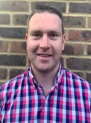 Brian Sherlock